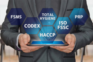 HACCPの危害分析